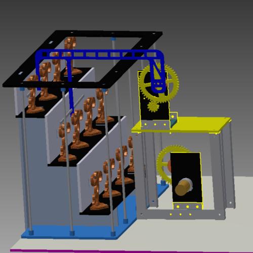 Project – Robot Design