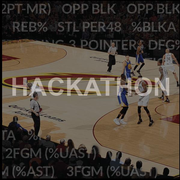 nbaHackathon Preview Tile