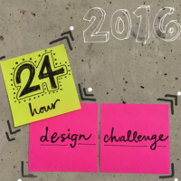 IDI 24 Hour Design Challenge