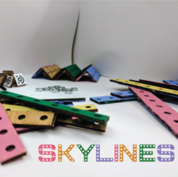 Skylines | Information & Interaction Design
