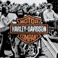 Harley Davidson | Digital Brand Strategy